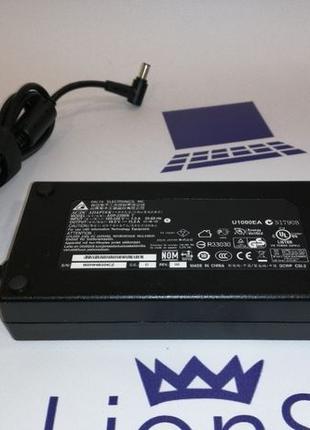 Блок питания, адаптер ASUS ROG Strix 19В 11.8А (GL502V, GL702V...