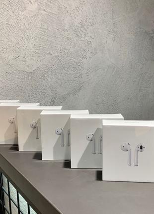 AirPods USA originals Лучший подарок ! Новые наушники Apple!
