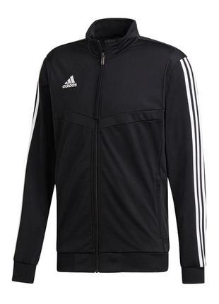 Adidas Tiro 19 Поліефірний куртка Тренажерна техніка 783