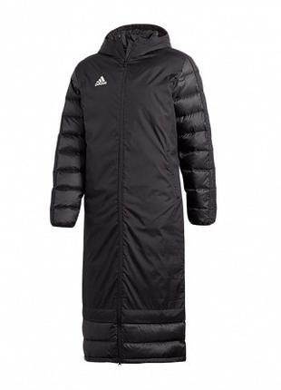Adidas JKT 18 Зимнее пальто Зимнее пальто 590
