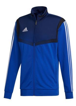 Adidas Tiro 19 Поліфірна куртка Тренажера 784