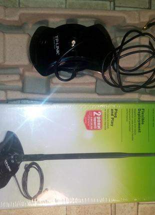 Всенаправленная выносная Wi-Fi антенна TP-Link TL-ANT2408C