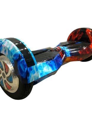 """Гироборд Гироскутер Smart Balance Wheel 8"""" с Самобалансом Огон..."""