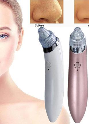 Вакуумный аппарат для чистки пор Beauty Skin Care Specialist X...