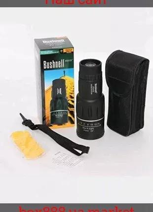 Монокуляр Bushnell 16x52 PowerView монокль, Бушнел, подзорная тру