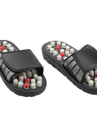 Удобные ортопедические Массажные тапки избавят от проблем со з...