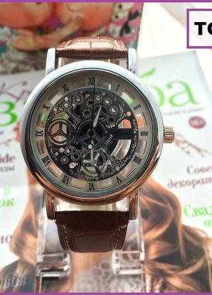 Наручные часы, Часы кварцевые мужские, Мужские наручные часы н...
