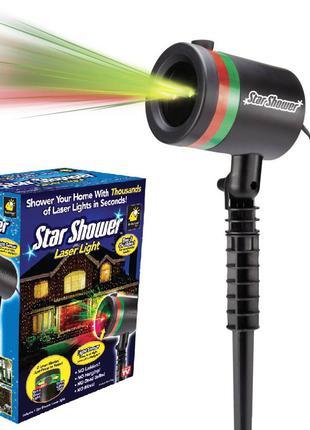 Лазерный супер Яркий Проектор для дома и квартиры Star Shower ...