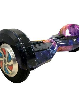 "Гироборд Гироскутер Smart Balance Wheel 8"" с Самобалансом Рэд ..."