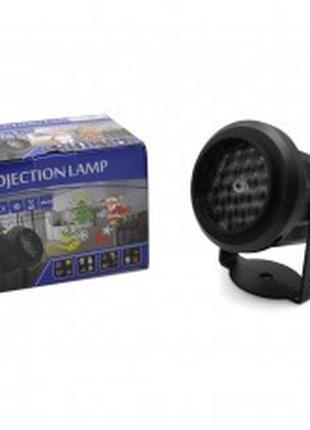 Лазерная установка-диско Laser Light SE 328-01 ART:7413 - 5692