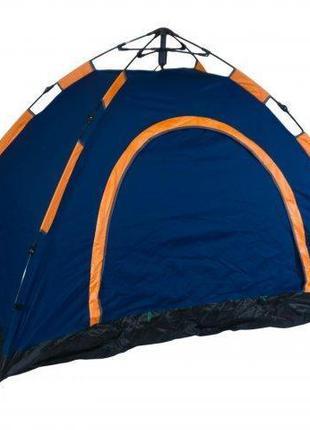 Палатка автоматическая трёхместная D&T; – 2 x 1,5 м (Best 1)