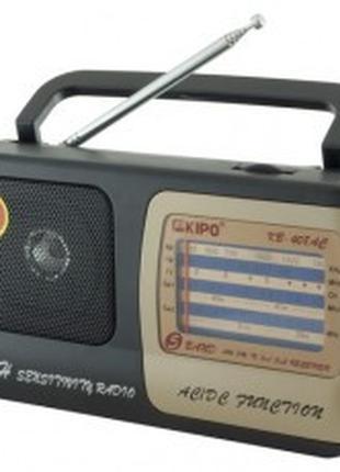 Радиоприемник KIPO KB-408AC - 313