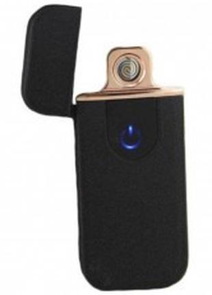 Зажигалка спиральная USB ZGP-5 - НФ-00006937