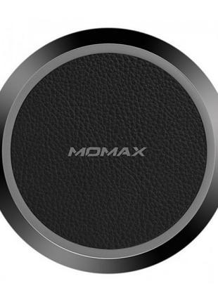 Беспроводное зарядное устройство Momax Q.Pad X Black