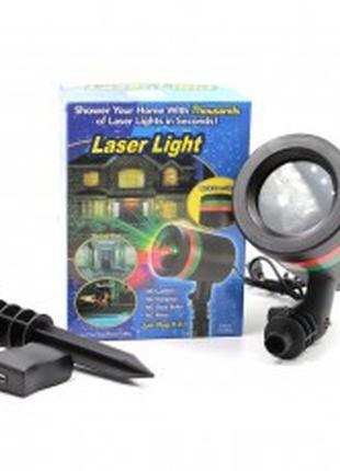 Лазерная установка-диско Laser Light 908/800 1 - 12816