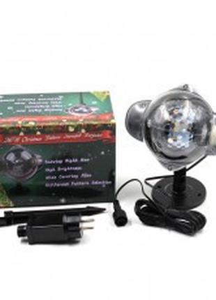 Лазерная установка-диско Laser Light WL 809 ART:6736 - 5694