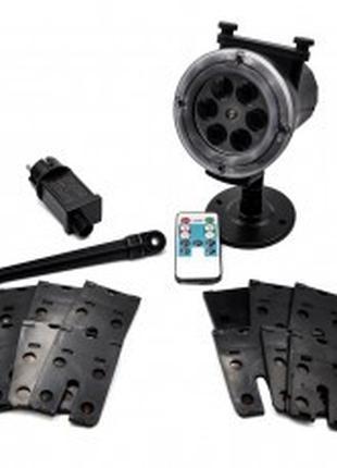 Лазерная установка-диско Laser Light WL-518 12 ART:7447/7451 -...