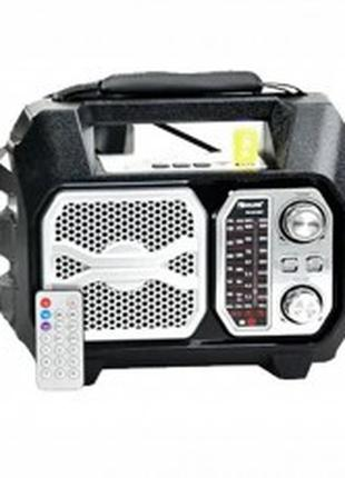 Радиоприемник GOLON RX-2019 - 6181