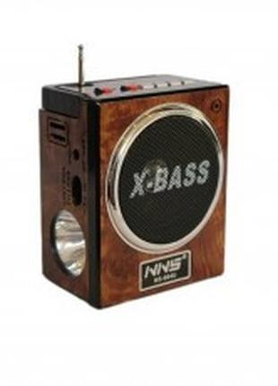 Радиоприемник NS-904 - НФ-00006174