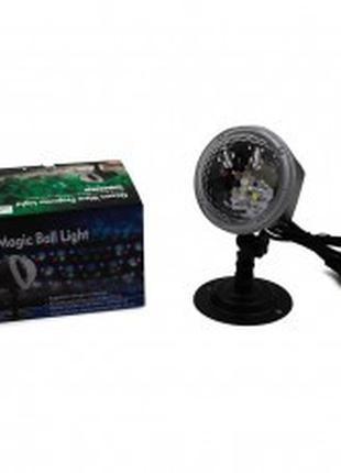 Лазерная установка-диско Laser Light SE 371-01 ART:7414 - 5693
