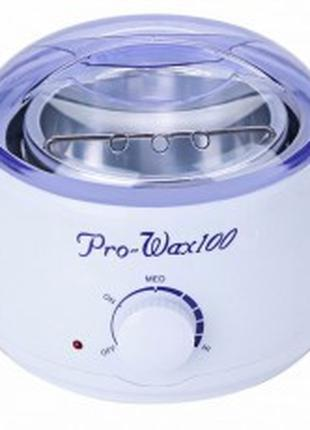 Воскоплав Pro Wax100 \ Нагреватель для горячего воска - НФ-000...