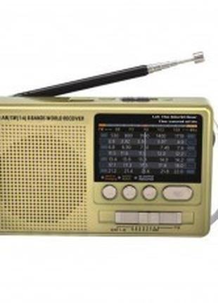 Радиоприемник GOLON RX-182 BT - 6176