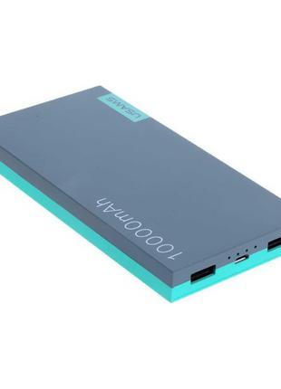 УМБ Usams Power Bank US-CD01 10000mah Grey
