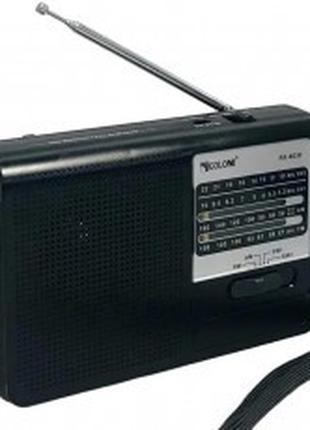 Радиоприемник GOLON RX-6030 - 7015