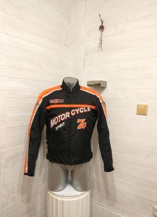 Юбилейная мотокуртка louis 70