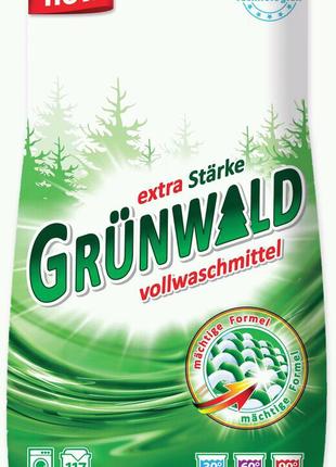 Стиральный порошок Grunwald 10 kg