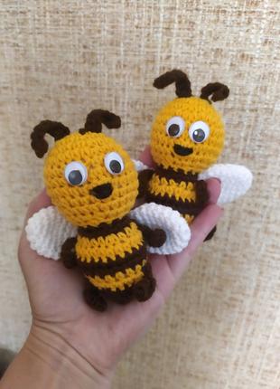 Пчелки игрушки