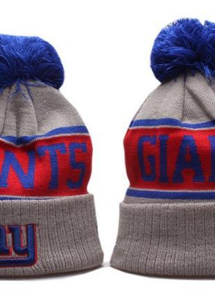 Шапка New Era NFL New York Giants
