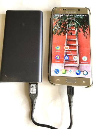Xiaomi повербанк 10000 mAh ОРИГИНАЛ