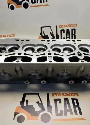 Головка блока цилиндров двигателя Toyota 4Y, 5-8FG