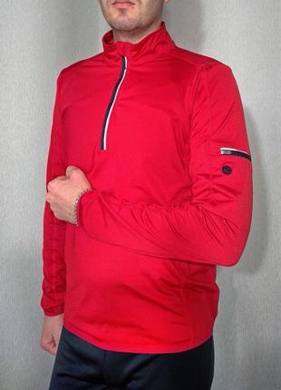 Спортивная кофта для активного спорта cool running men.