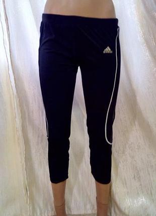 Шара спортивные лосины adidas