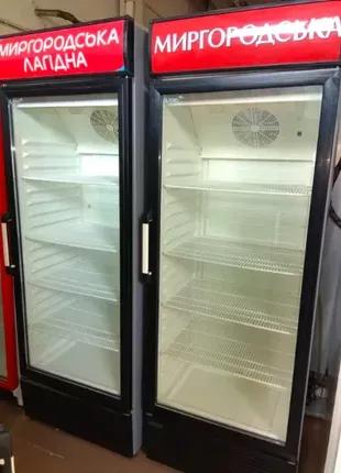 Холодильный бутылочный шкаф CARRIER Б/У  гарантия