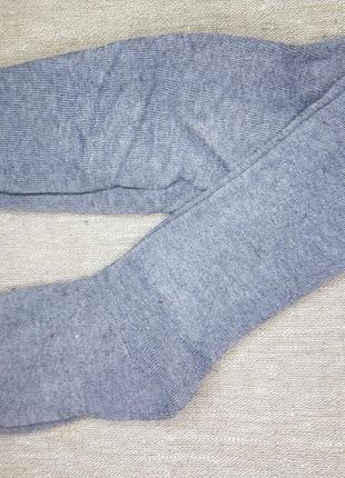 Детские термо махровые колготы 86-92