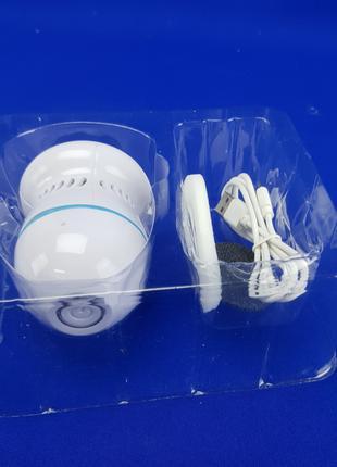 Электрическая пемза для гигиены ног Pedi Vac