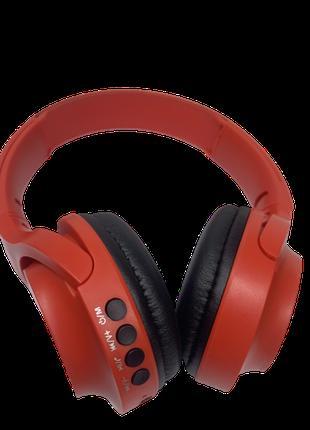 Беспроводные Bluetooth наушники с радио и функцией плеера Leli...