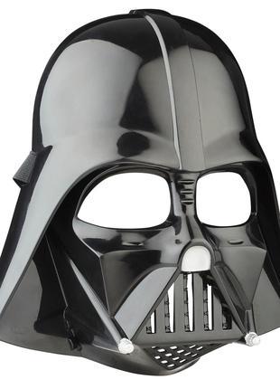 Маска Дарт Вейдер SW Звездные Войны