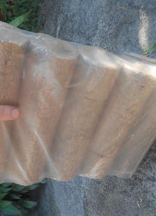 Топливные брикеты Нестро диаметр = 90 мм