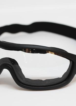 Защитная маска, очки, маска на каску, страйкбол, защитные очки,