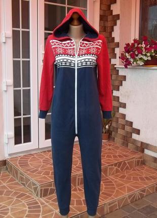 Фирменный комбинезон пижама кигуруми george (10-11лет) на рост...