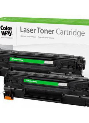 Картридж Colorway для HP LJ Pro M125nw/M127fn/M127fw (CF283AF ...