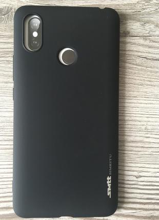 Чехол накладка для Xiaomi mi MAX 3