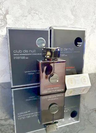Club De Nuit Intense Limited Edition Armaf Original eau de parfum