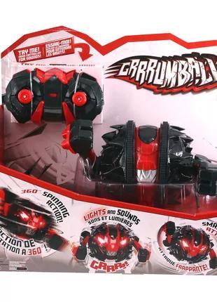 Игрушка Grrrumball на радиоуправлении