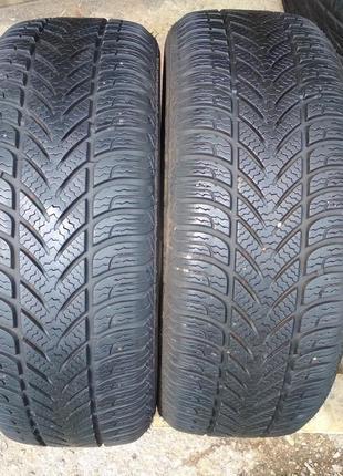 195/55 R15 Fulda Kristall Supremo 85H 2шт зимові шини
