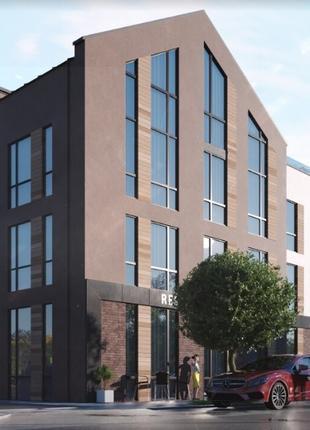 2-х комнатная квартира с большой кухней и панорамными окнами!